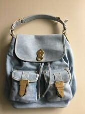 Mulberry Denim Outer Handbags