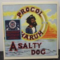 PROCOL HARUM - A Salty Dog - CD ALBUM
