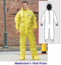 NEW KLEENGUARD A70 Chemical Protective Suit/Cover/Coverall (3XL)