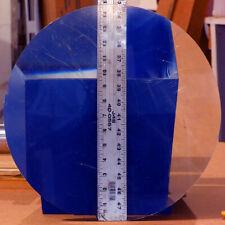 """Solar Fresnel Lens 15""""Diameter super optics made Usa ships from Usa 15""""Diameter"""