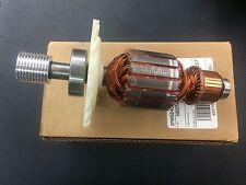 N027083SV Dewalt Miter Saw Motor Armature Assy DW716  DW718 Armature 391316-00