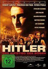 Hitler - Der Aufstieg des Bösen [2 DVDs] von Christi... | DVD | Zustand sehr gut