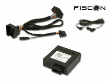 BLUETOOTH FISCON BASIC PLUS 36496 VW VOLKSWAGEN RNS810 RNS510 RCD510 RNS315