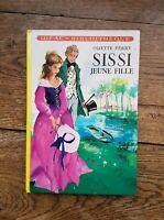 Sissi Giovane Bambina Di Odette Ferry - Collezione Ideale-Biblioteca 1977