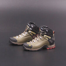"""1/6 Scale Climbing Boots Navy Seals Hiking Shoes for 12"""" Hot Toys Action Figure"""