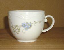 Seltmann Weiden Desiree,b Bavaria 1 Kaffeetasse, mehrfarbiges Blumendekor