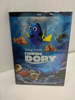 Finding Dory (DVD, 2016) NEW Free Shipping Included!!