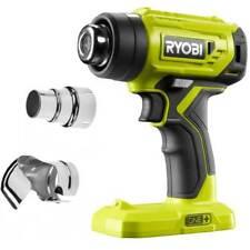 Ryobi R18HG-0 18V ONE+ Cordless Heat Gun