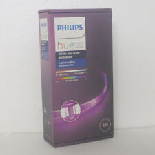 Genuine Philips Hue Light Strip Plus Extension 1m 25W LED Shape light