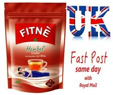 FITNE HERBAL INFUSION ORIGINAL FLAVOUR SLIMMING TEA 100 Bags ** cheapest on ebay