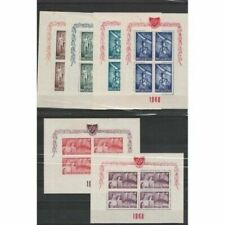 Football Romanian Stamps