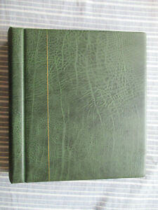 CHRISTMAS  ISLAND  MINT  UNHINGED  COLLECTION  IN  KABE  HINGELESS  ALBUM.