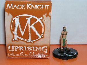 Mage Knight Uprising #119 Shagratha