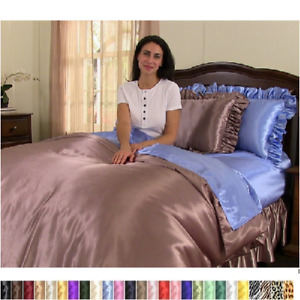 Animal Print Duvet Cover Purple Duvet Covers Bedding Sets For Sale In Stock Ebay