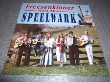 Speelwark - Freesenkinner .