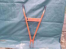 Ariens 901001 Rocket Tiller 1055 Handlebar 0105500 75006 handgrip grommet 75011