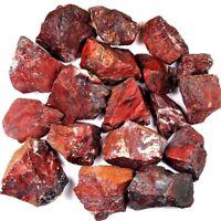 300 g  Breckzien Jaspis  Südafrika Rohsteine Wassersteine Dekochips A - Qualität