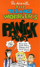 Good, The Teenage Worrier's Panick Diary, Asquith, Ros, Book