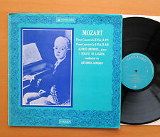 VSL 11067 Alfred Brendel Mozart Piano Concerto in E Flat 1968 Vanguard NM/EX