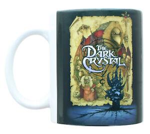 The Dark Crystal Poster 11oz Boxed Ceramic Mug