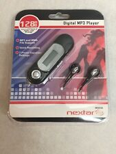 New! Digital MP3 WMA Player 128MB w/Voice Recorder & Equalizer Settings