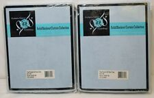 Exclusive Fabrics Frosted Blue 50 x 108-Inch Blackout Curtain - Lot of 2 - New