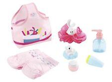 Baby Born neceser con accesorios Bandai 82360