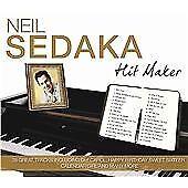Neil Sedaka - Hit Maker - Greatest Hits, Music