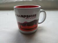 Dunkin Donuts NEW HAMPSHIRE Destination Coffee Mug 2013 (M)