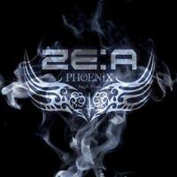 ZE:A - Phoenix [New CD]