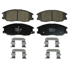 Disc Brake Pad Set Front Federated D955C fits 03-09 Kia Sorento