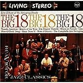 Remastered Jazz Big Band/Swing Music CDs