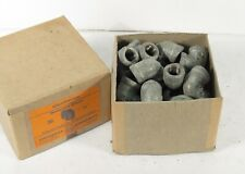 GALVANIZED ELBOW PIPE FITTING  1/4