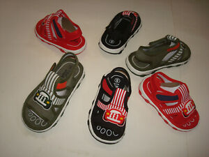 New Arrival Baby&Toddler Cute Comfort Sandals Squeaky Canvas Shoes(Summer Sale)