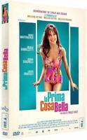 La prima cosa bella DVD NEUF SOUS BLISTER Micaela Ramazzotti