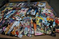 Comic Books by the Pound Mixed 25 LB Lot Collector Lot Mixed genre