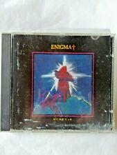 CD - ENIGMA  (TWEEDE-HANDS / USED / OCCASION)