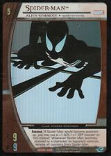 EA Parasitic Host EA Played VS System: Spider-Man Extended Art TCG CCG Cl