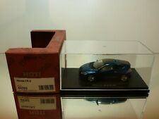 EBBRO 44392 HONDA CR-Z - BLUE METALLIC 1:43 - MINT CONDITION IN BOX