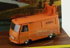 Atlas Dinky Toys 570A Fourgon Peugeot J7 Depannage Autoroutes Diecast