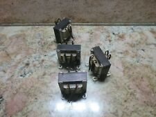 88 Fadal Cnc Vertical Mill Transformer 328 Lot Of 3 Pieces