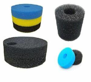 Jebao Pressure Filter Foams Sponge Replacement CF PF CBF ECF 10 20 30 40 Media