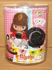 "A Takara Tomy Petite 4"" Blythe PBL-63 Magical Wand Doll(JP)"