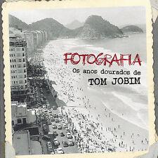 Fotografia: Os Anos Dourados De Tom Jobim by