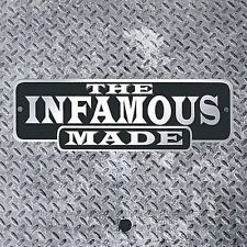 """The Infamous """"Made"""" cd SEALED 10 tracks"""