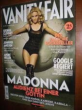 Vanity Fair DE.MADONNA,iii