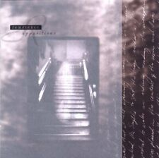 Remanence – Apparitions CD Cold Spring, This Mortal Coil