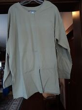 JUST REDUCED! Nicole Summers Tan  Long Sleeve Sweater OverShirt Women's 1W NEW