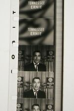 TENNESSEE ERNIE PSA MARCH OF DIMES 16MM FILM MOVIE ROLLED NO REEL Q163