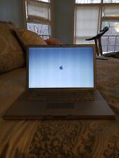 Macbook Pro 15 EARLY 2008